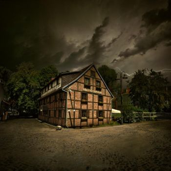 The Mills Inn by Alcove