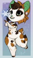 Snowbaby by Marxis