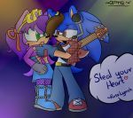 Steal Your Heart Cover~ by Chilidogs7442