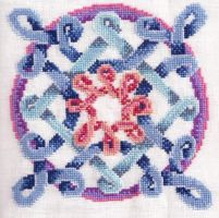 Celtic Knot Preview by astraldreamer