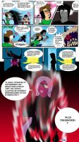 Wanted page 6 by Kaitoraikan