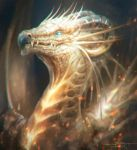 Dragon Head by DarkLestat
