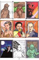 sketch card samples 6 by ccicconi