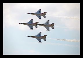 FT WORTH Airshow 14 by sandwedge