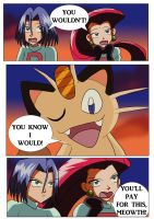 Mischievous Meowth Page 2 by Stardust-Phantom