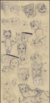 Sketch Dump 12112012 by Federschuppe
