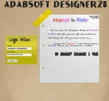 AdabSoft Designerz by adabsoft