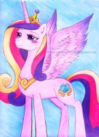 Princess Cadance by Rinkulover4ever50592