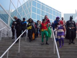 AX2014 - Marvel/DC Gathering: 023 by ARp-Photography