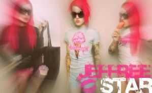 Jeffree Star by joshfarrolover