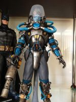 Mr Freeze by ben575