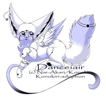Nawee: Danceiair by Konokiri