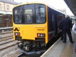 NT 150 150 at Preston by BoomSonic514