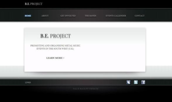 be project by The-Sanctuary