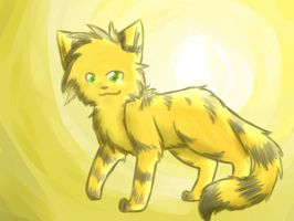 +And it was all Yellow+ Point Commish by Applethecat13