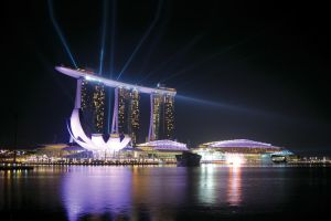 Marina Bay Sands 160411 by inckurei
