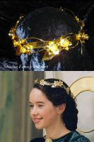 Narnia: Susan's Crown by StudioFeniceImport