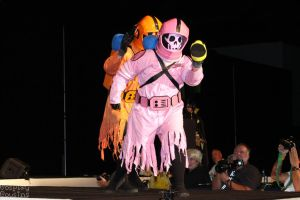 Metrocon 2015 (67) by CosplayCousins