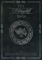 The Slingcliff Saga | Fanfiction/RP Cover by SweetLittleVampire