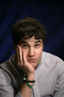 Darren Criss by LittleTurtleDuck