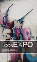 EXPO Ucon TM 29 10 10 by uconique