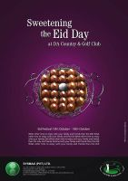 DA Country Eid Event Ad 2 by creavity