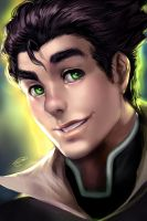 Bolin by Artipelago