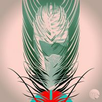 #3 Feather by MoonfarrierFX
