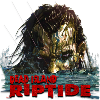 Dead Island Riptide v4 by POOTERMAN