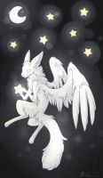 Shiny Stars by Shiranui-CandyGod