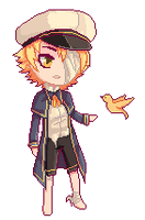 Oliver by Ami-Magane