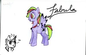 finished fabula! by TeHe-GiggleS-MoNsTeR