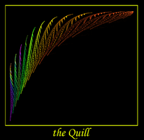 Quill by VoxendCroise