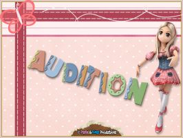 Audition Online Wallpaper 1 by PrinceNuisance