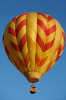 Hot Air Balloons 4 by HodoPhoto