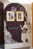 Rubaiyat Exhibition 4 by Himmapaan