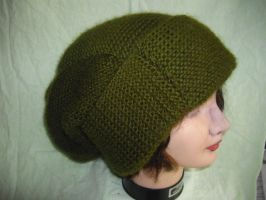 'Scotty' Four Panel Hat by holls