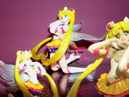 Eternal Sailor Moon_A.Figure by Cosmy-Milord