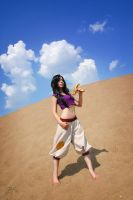 Fem!Aladdin (4) by Junica-Hots