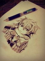 Sinon by animeprincessx15
