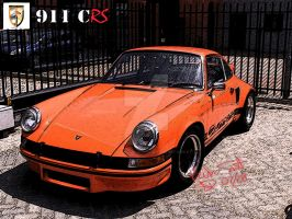 SD 911 CRS by Stroomlijn-Design
