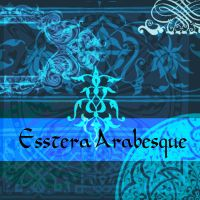 esstera arabesque by esstera