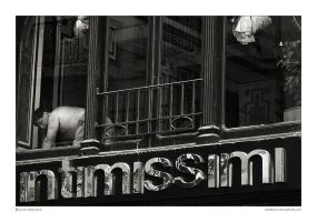 intimissimi by anestesic