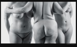 The Three Graces by scottchurch