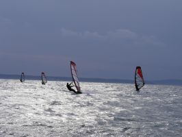 windsurfing 5 by maymared