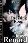 The Dressing Room by SableGrey