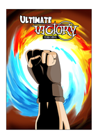 Ultimate Victory's cover by ChibiDamZ