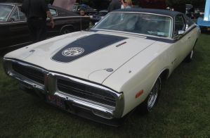 (1971) Dodge Super Bee by auroraTerra
