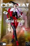 Harley Quinn one by cosplayerotica