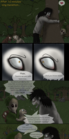 Adventures With Jeff The Killer - PAGE 9 by Sapphiresenthiss